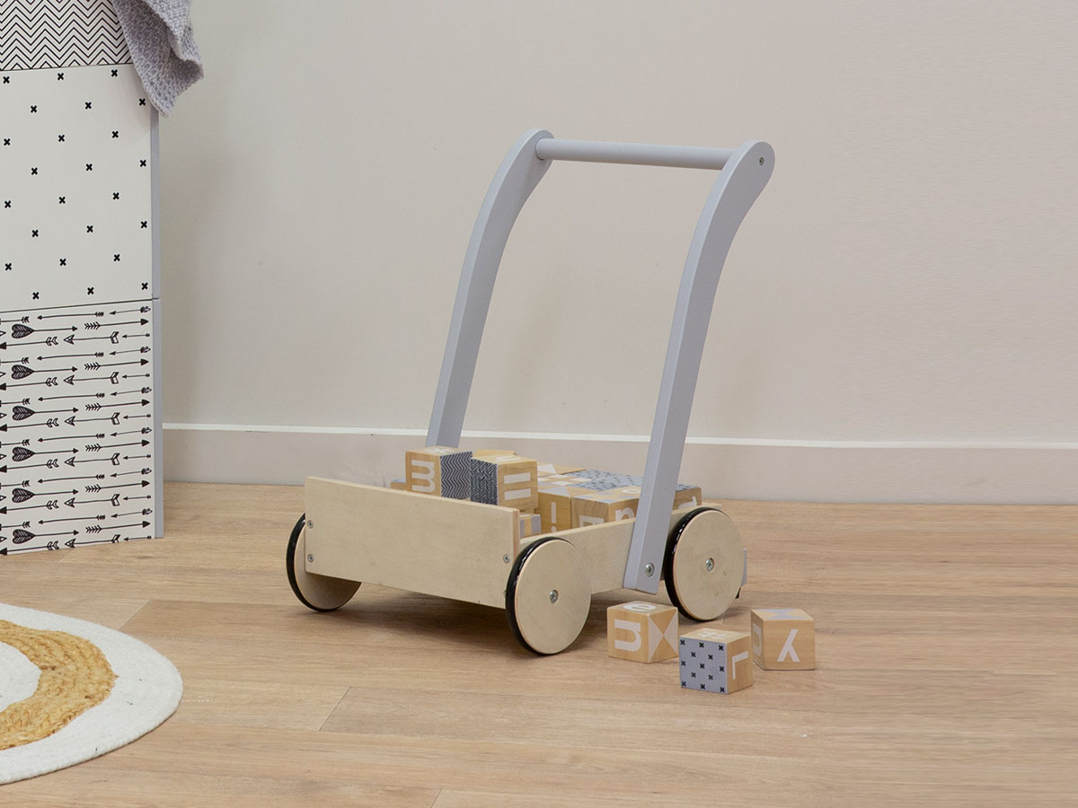 Alfie Block Trolley