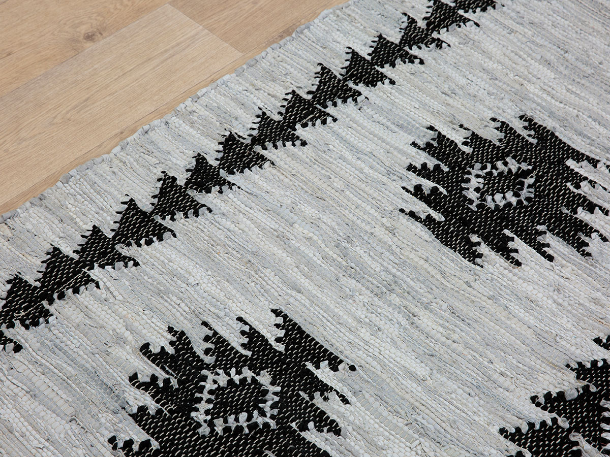Aztec Floor Rug - Small