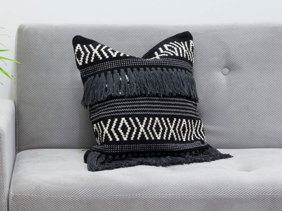 Obi Cushion Cover
