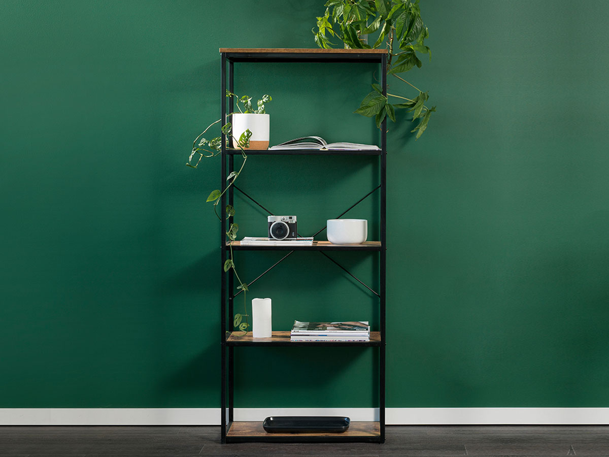 Dakota Bookcase