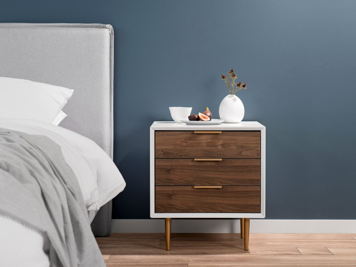 Eliza Bedside Table
