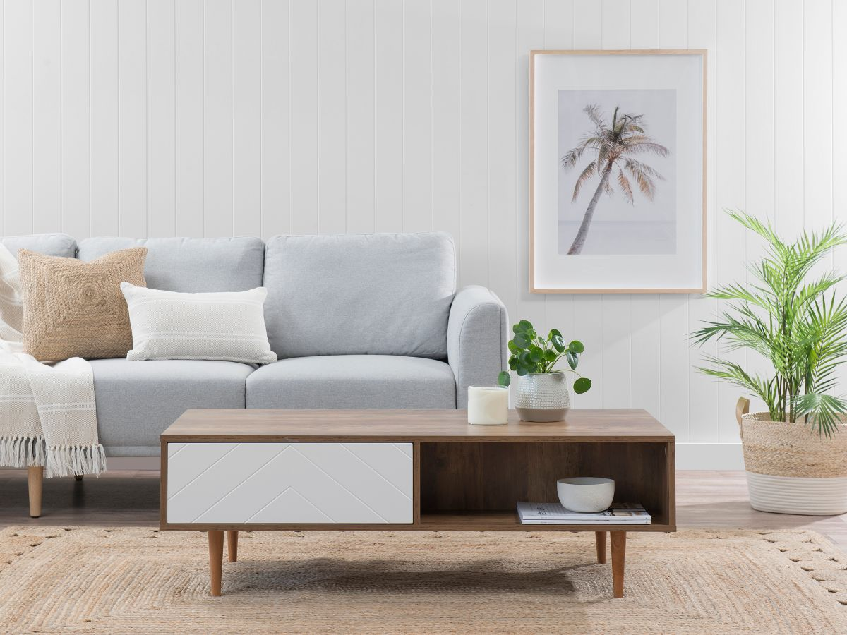 Alps Coffee Table