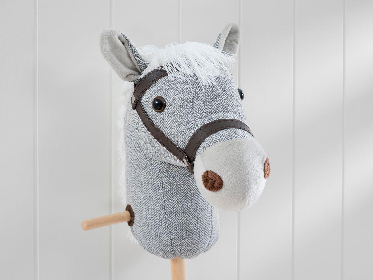 Kids Hobby Horse