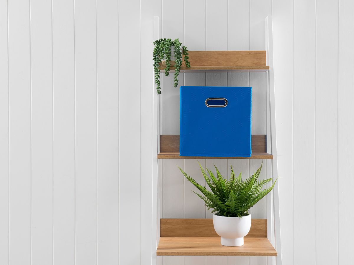 Storage Cube - Blue
