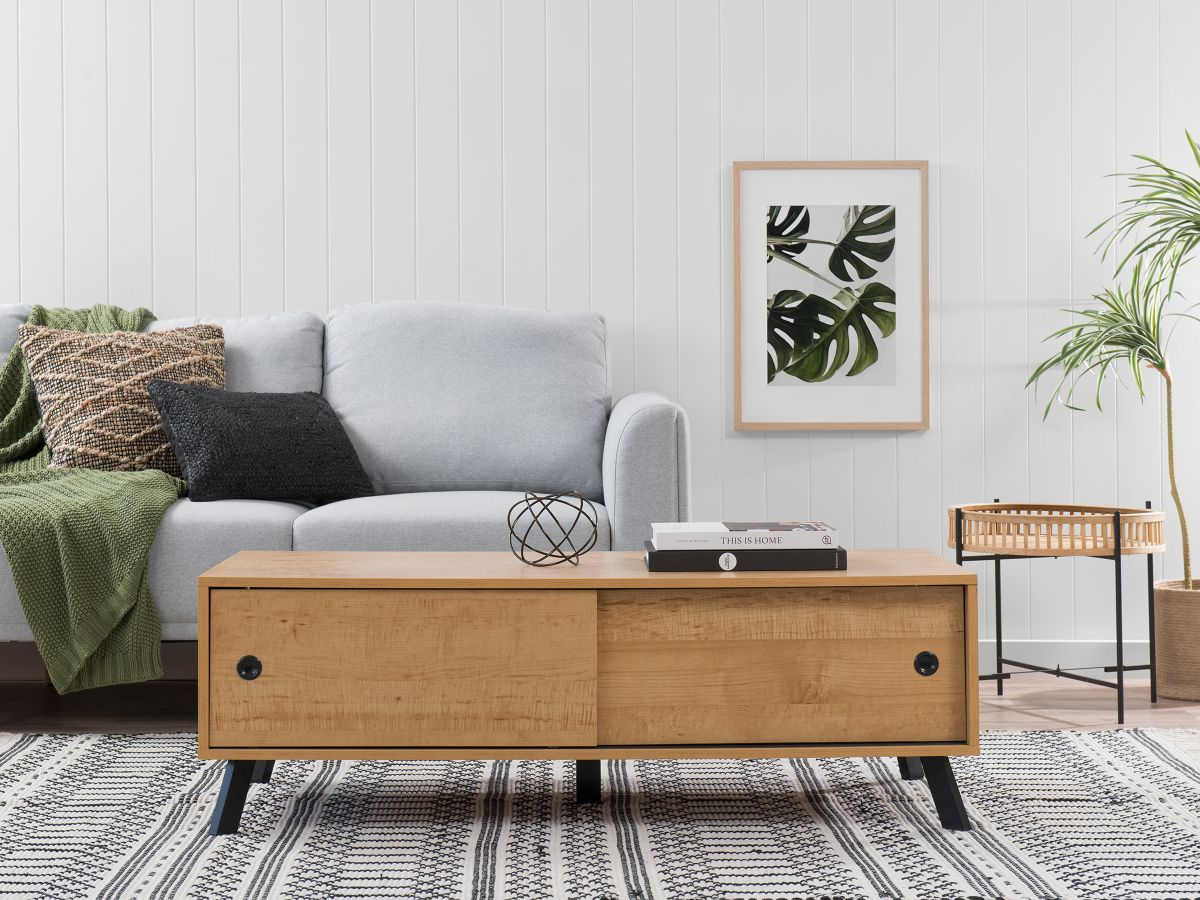 Kirra Coffee Table
