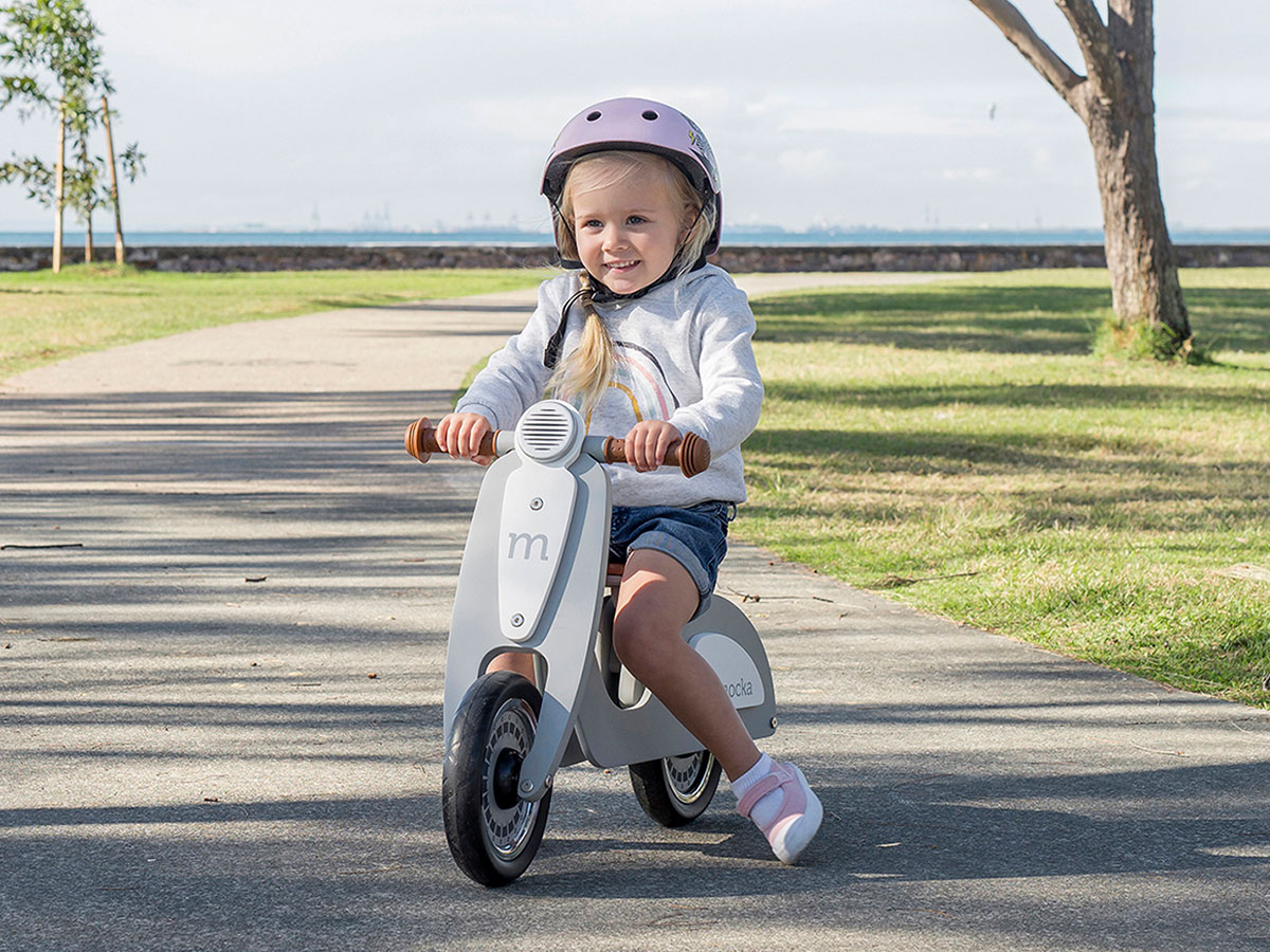 Mocka Scooter Balance Bike
