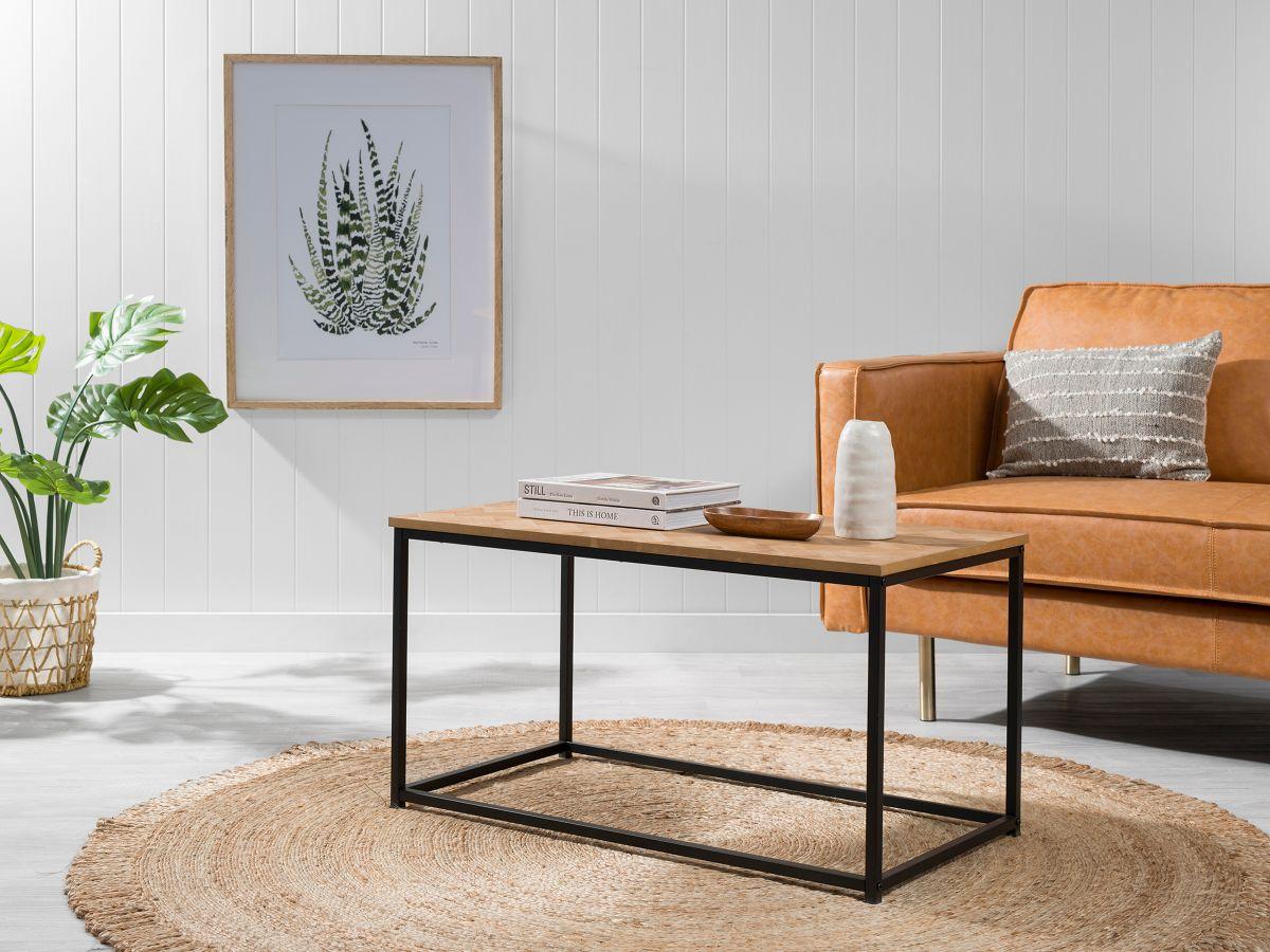 Lockhart Coffee Table