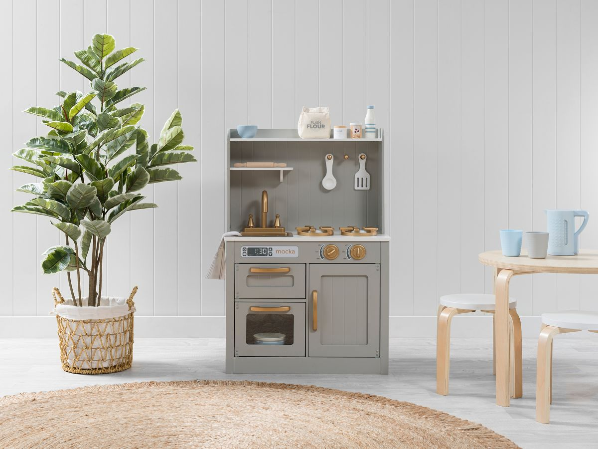 Mocka Kids Modern Kitchen