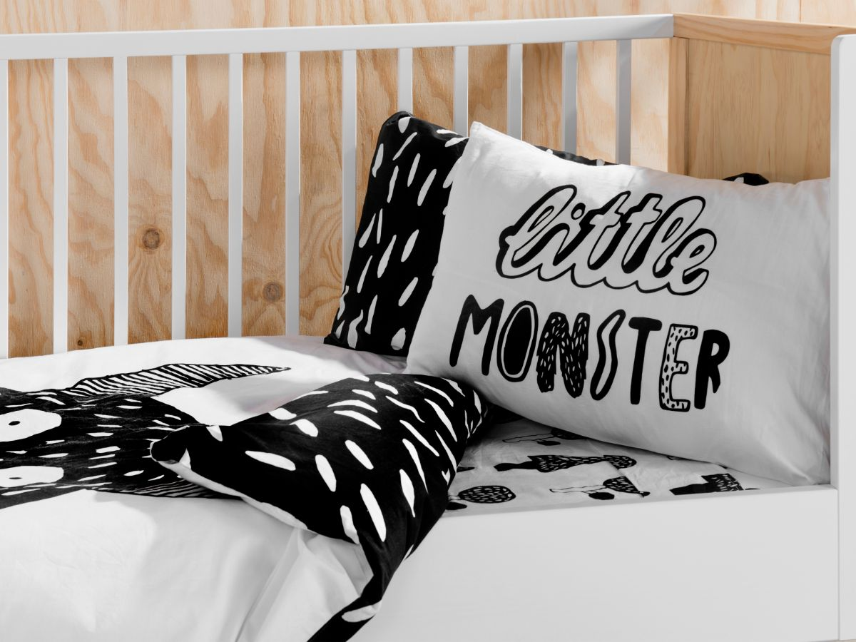 Cot Bedding Package