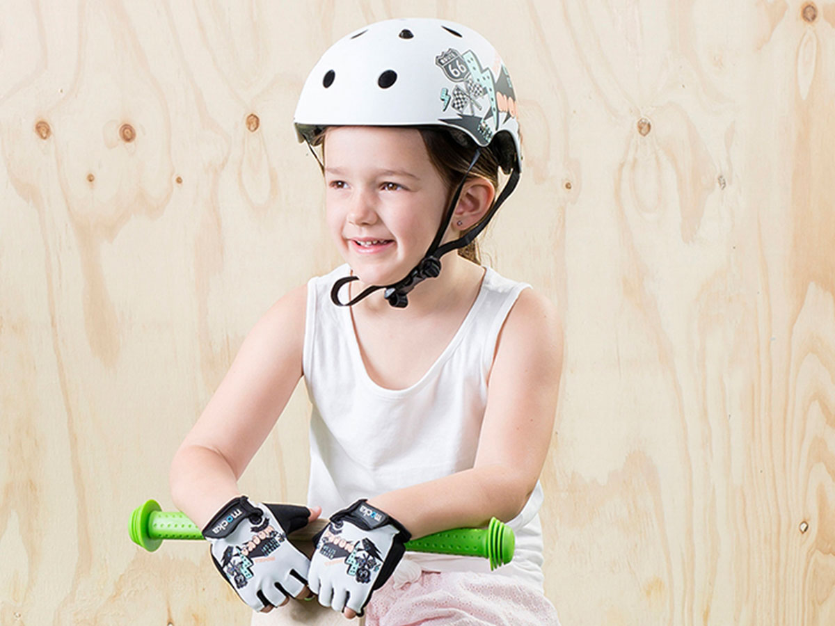 Kids Balance Bike Accessories Package