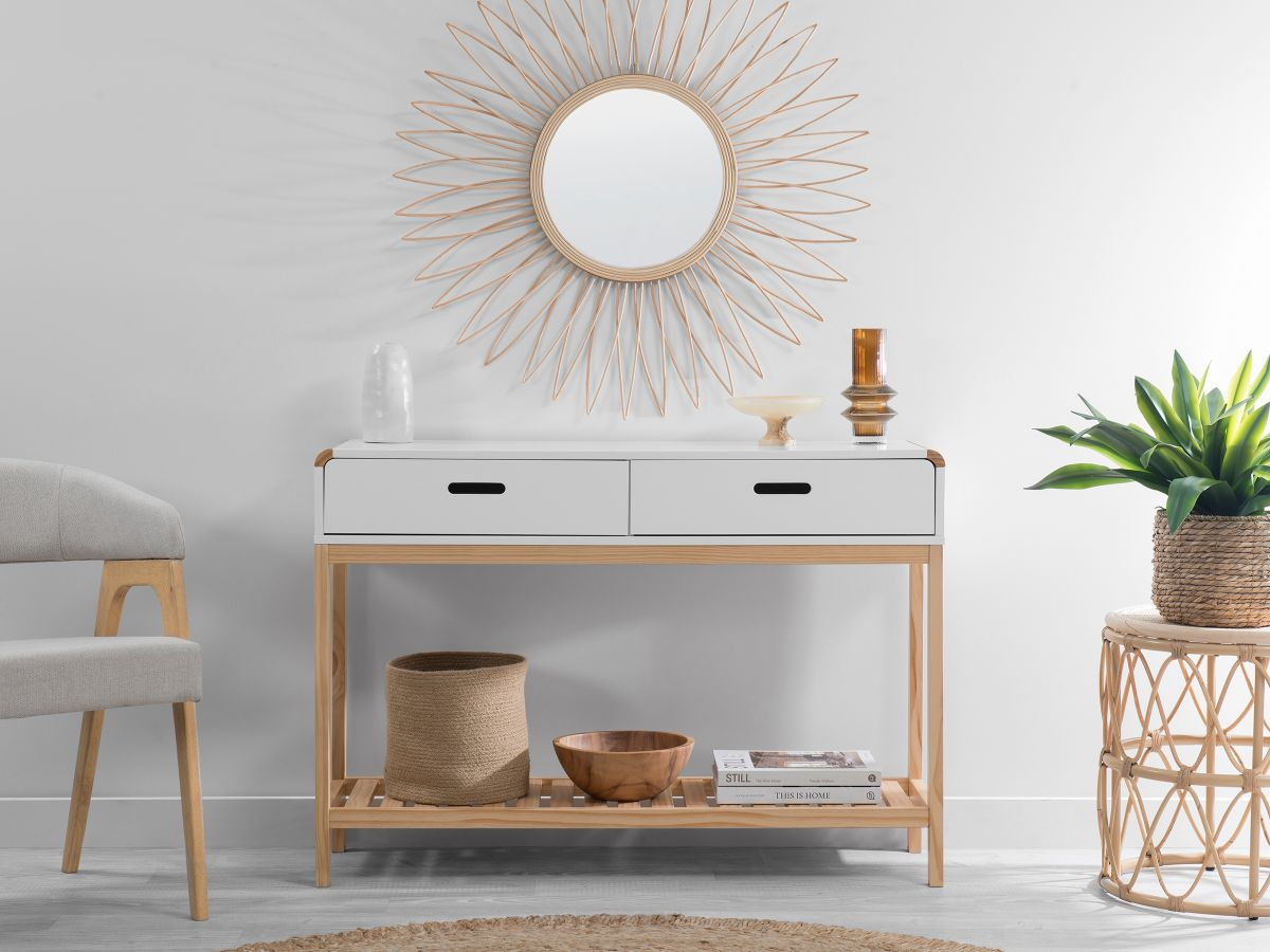 Tahoe Console Table