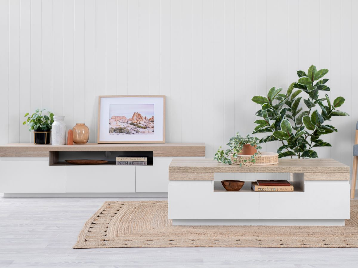 Create Your Own Living Room Package