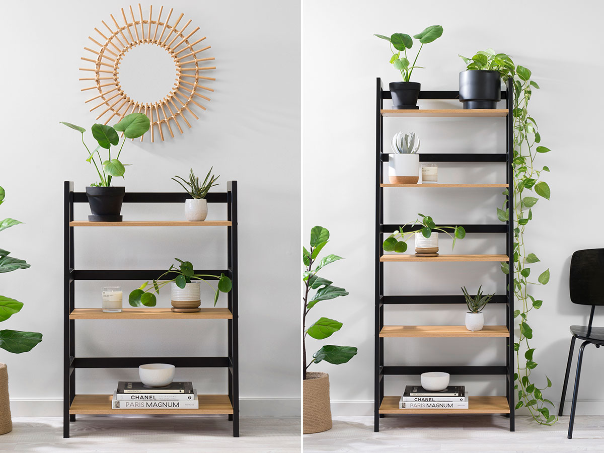 Create Your Own Porto Shelves Package
