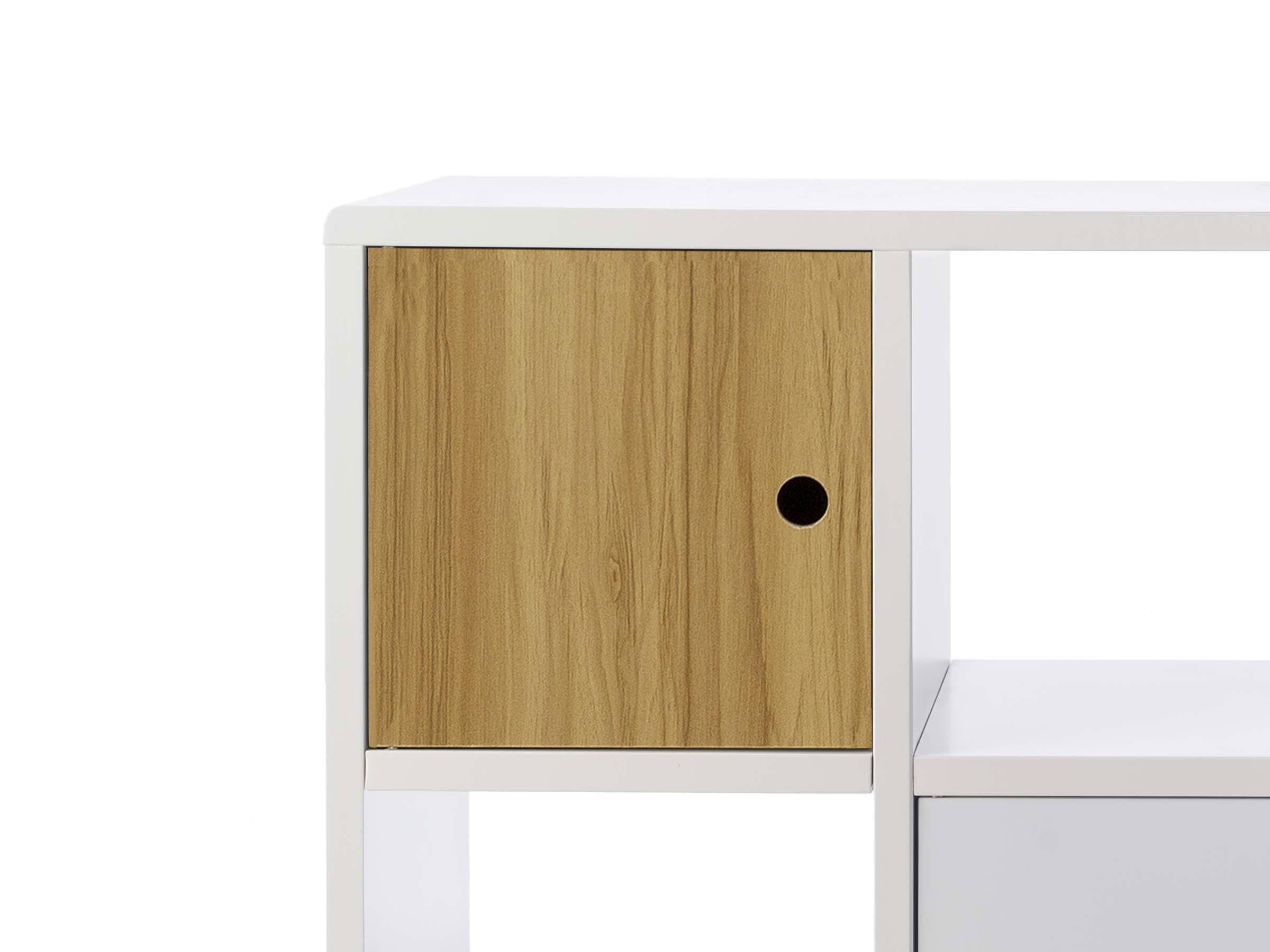 Cube Doors