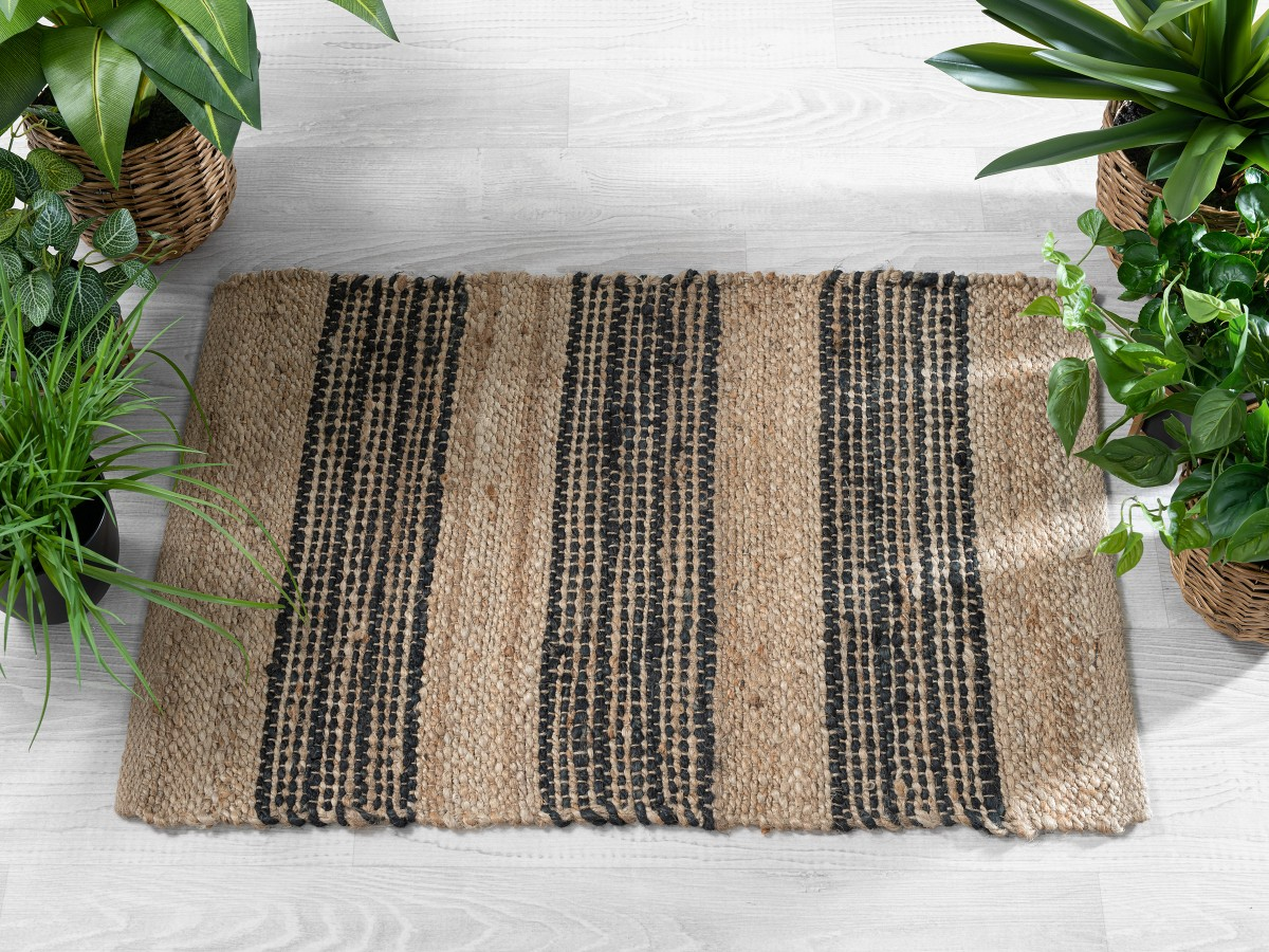 Panama Floor Rug - Small