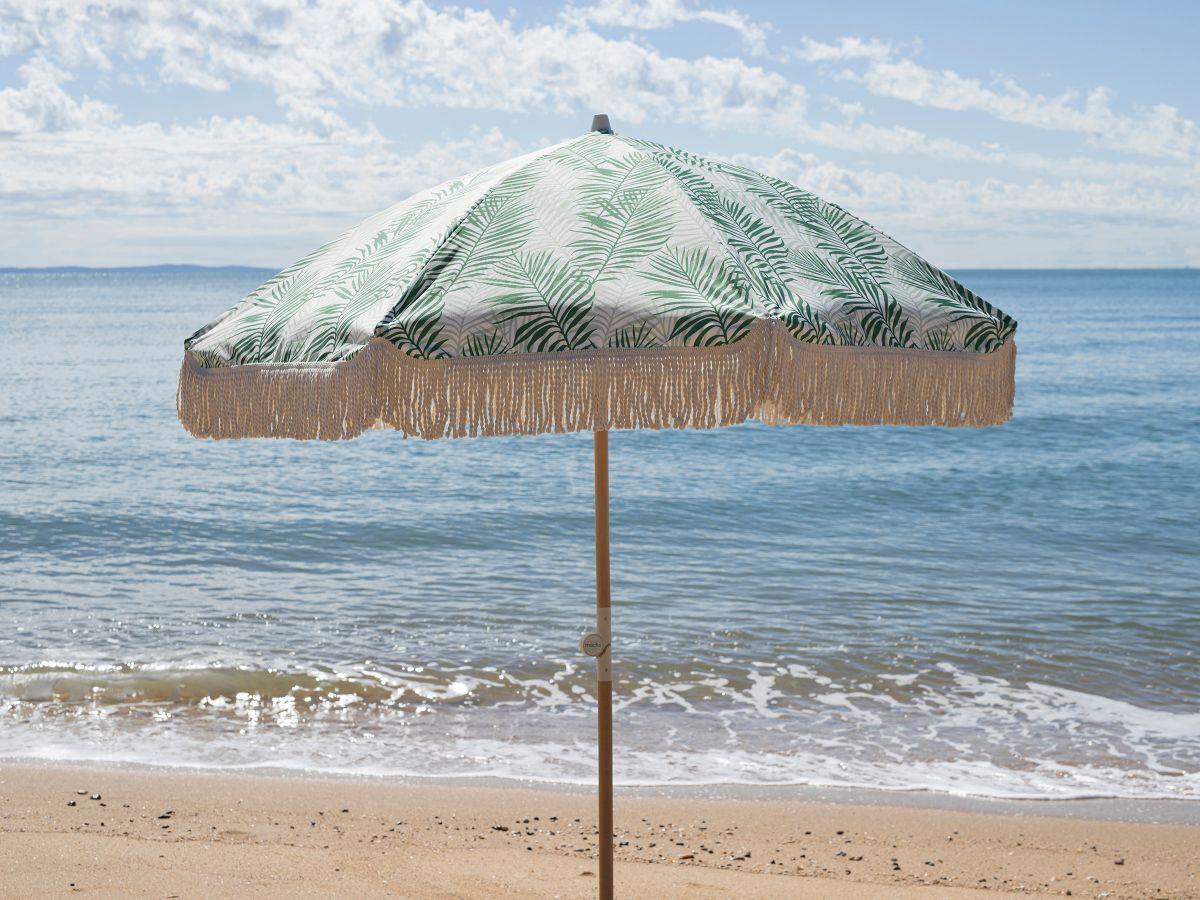 Mocka Tropical Beach Umbrella