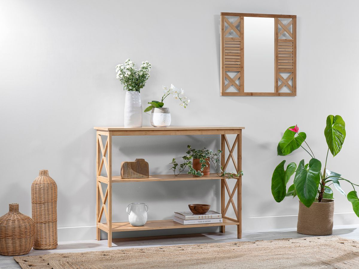Kuranda Console Table
