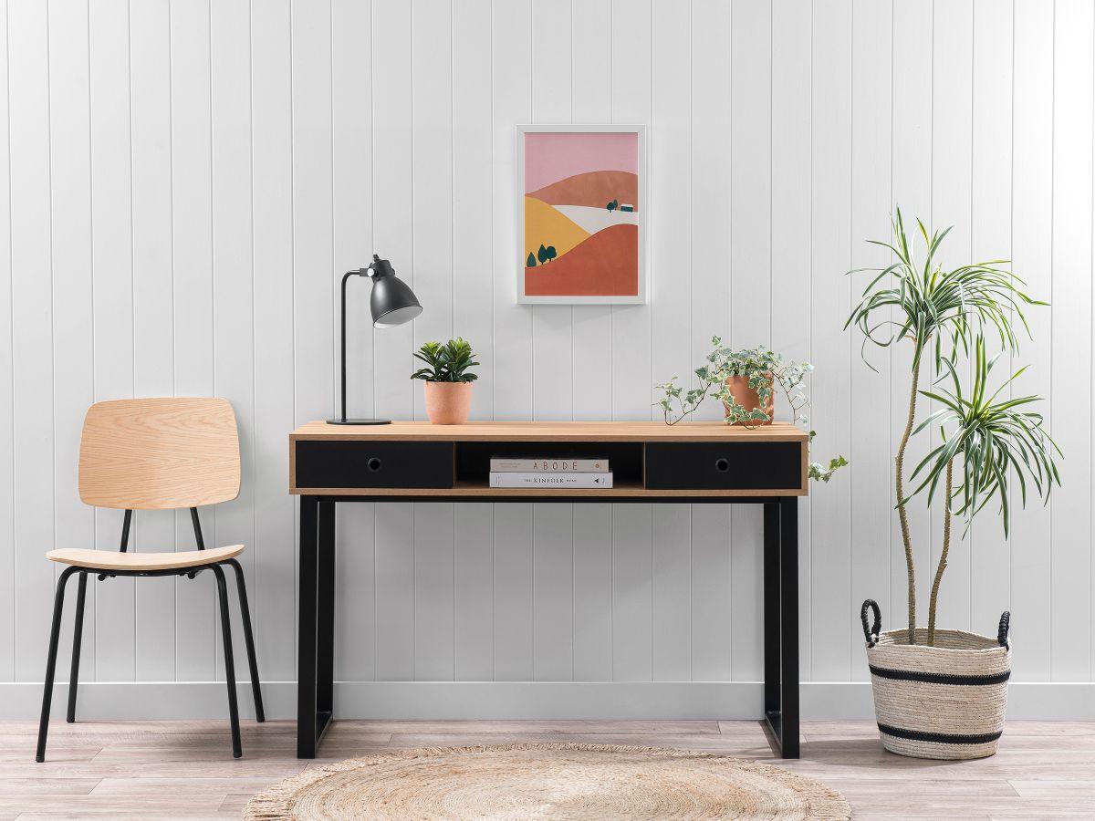 Parker Desk - Natural