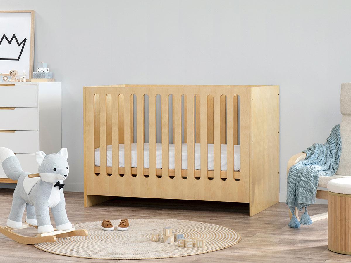 Vancouver Nursery Furniture Package