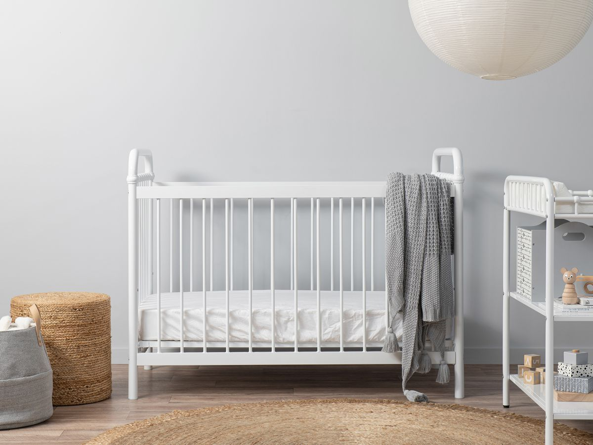 Sonata Nursery Furniture Package