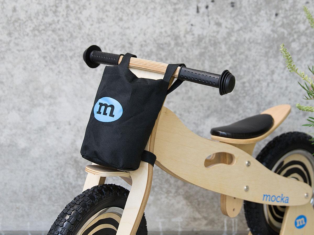 Bike Bag - Black