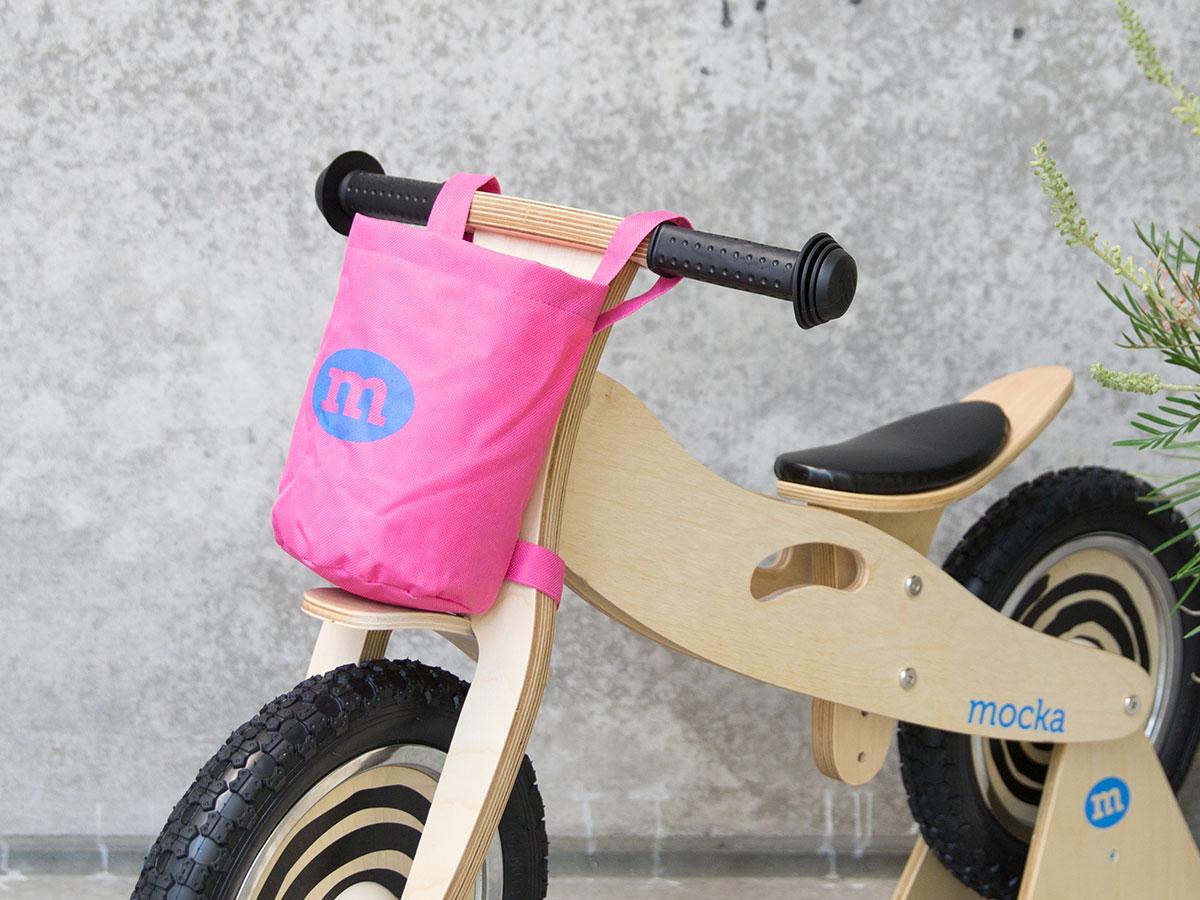 Bike Bag - Pink