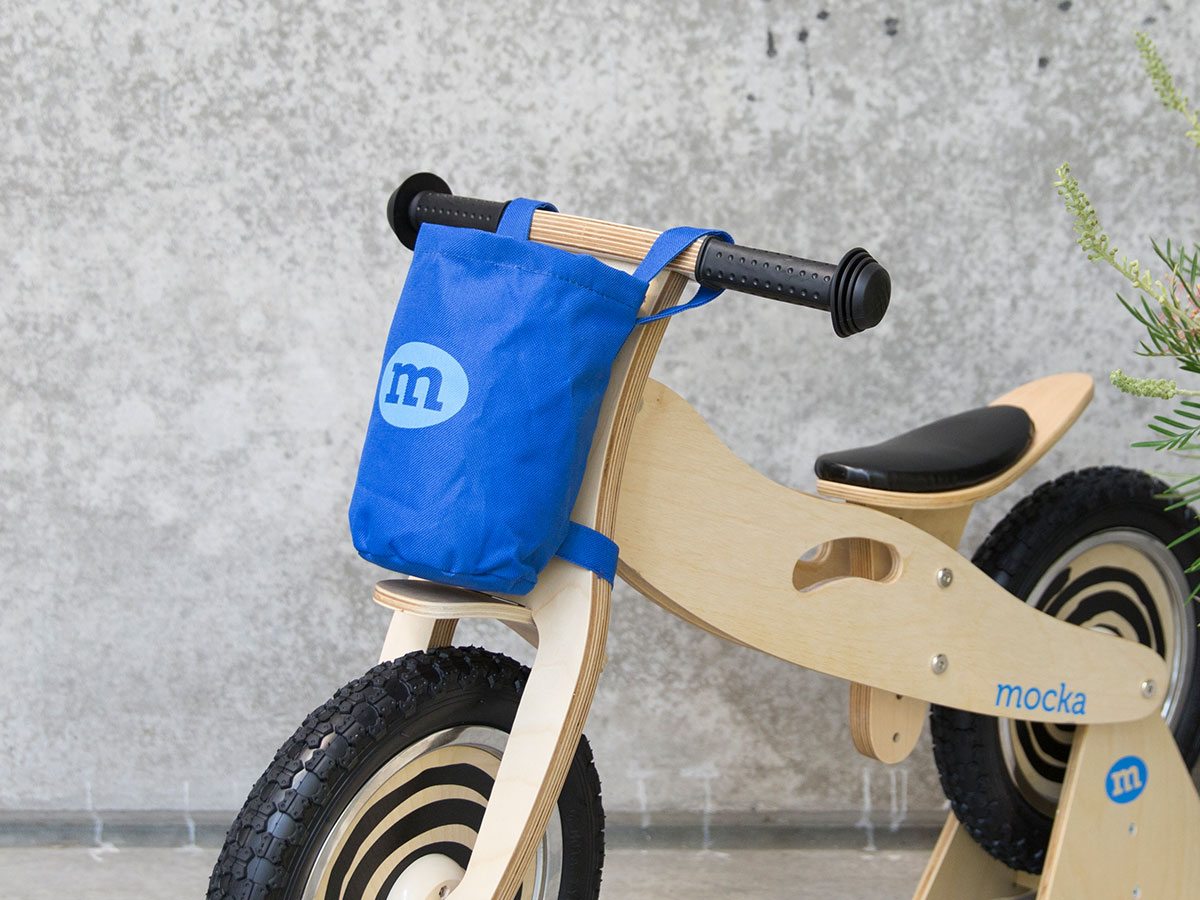 Bike Bag - Blue