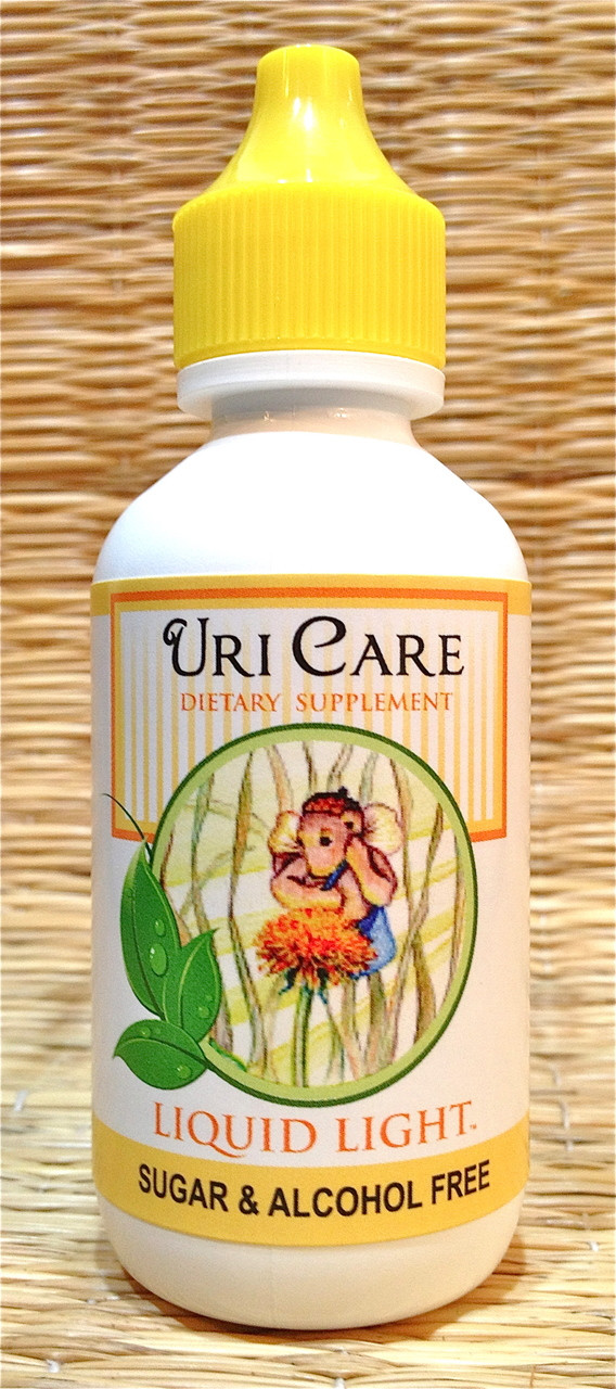 UriCare - UTI, Cystitis, Urinary Bladder Inflammation, Kidney Infection  Support
