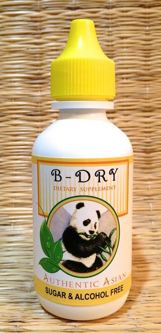 B-Dry herbal bedwetting formula