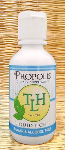 Propolis - All Natural Organic Herbal Liquid Extract
