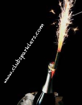 nightclub champagne bottle service sparklers for all nightclubs