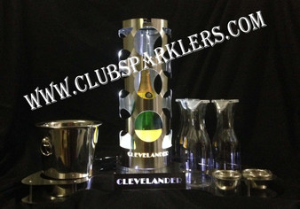 serving tray, vip serving tray, vip service, bottle service, vip guest, custom, ice buckets, garnish bowls, carafes, bottle service serving tray, vip bottle service, serving, bottle