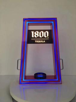 LED  BOTTLE  PRESENTER 1800