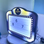 LED MARQUEE Message Letter Board - Bottle Service Personalized Presentation