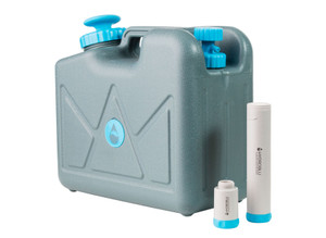HydroBlu Introduces a Pressurized Water Filter That Removes Chemicals, Bacteria, Viruses and More