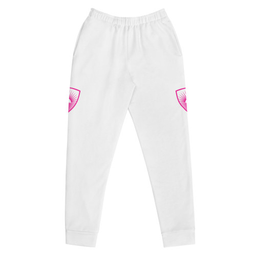 Defined Beauty (pink)Women's Joggers