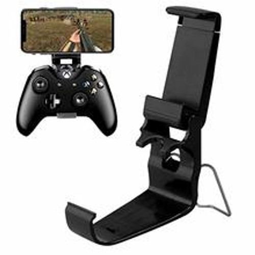 Features:  PACKAGE INCLUDE - 1 Piece foldable mobile phone holder, grip your phone strongly without scratching it. Not easy to fall off. SIZE - Suit for phone screen size range from 4 - 6.5 inches, easy to attach to your smart phone and remove off. Can be used as a car mount holder or cable winder. MULTI FUNCTIONS - Adjustable view angle, 360 degree rotation and 180 degree flip, adjust your phone for different purpose such as browsing news, watching movies or playing games. WIDE APPLICATION - Compatible with Xbox One S, Xbox One X, SteelSeries Nimbus & XL controller, the holder works perfectly with these best game controllers in the world, providing you the perfect mobile gaming experience! CUSTOMER SERVICE - 100% brand new. Just feel free to contact us if you have any question.  Platform: Xbox One  Publisher: ONESING