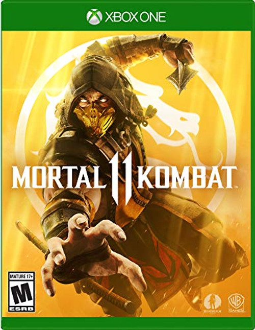 Mortal Kombat 11 Xbox One - Standard Edition