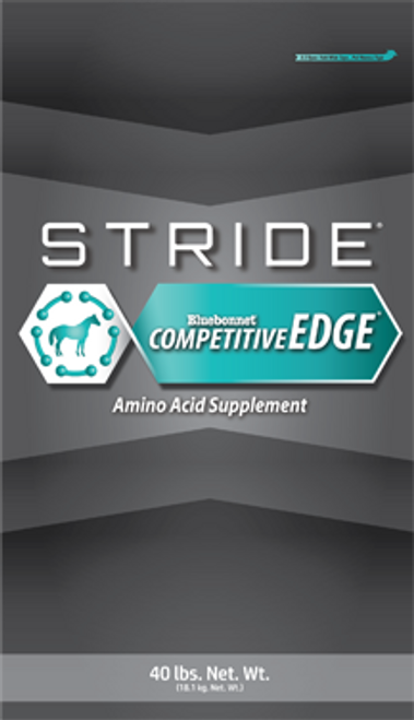 Amino Acid Supplement for Horses.