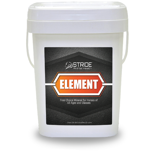 Element Free Choice Mineral