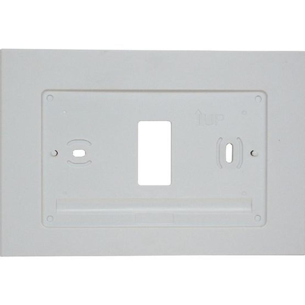 Sensi wall plate