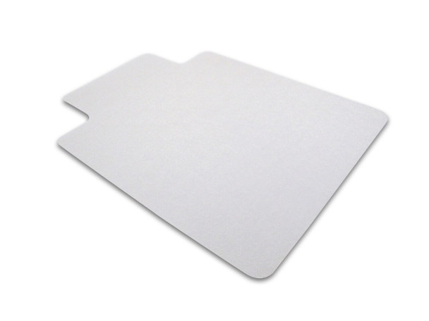 Cleartex UnoMat Anti-Slip Chair Mat for Polished Hard Floors, Very Low Pile Carpets and Carpet Tiles