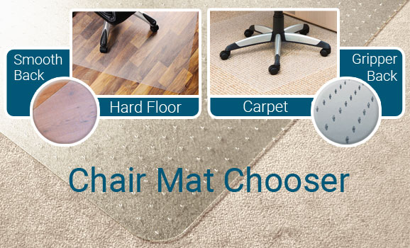 Chair Mat Chooser