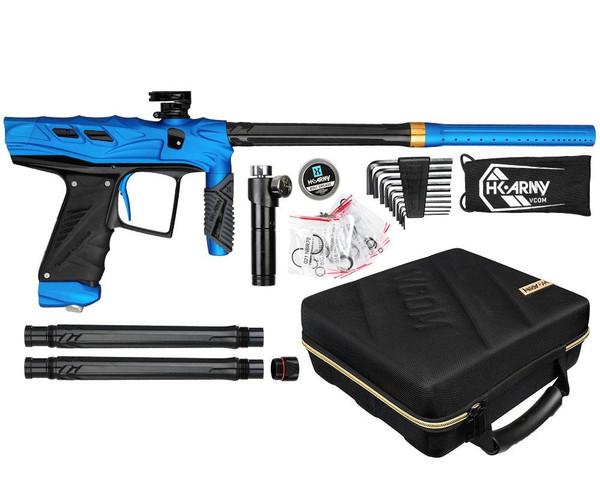 HK Army T-Rex VCOM - Dust Blue / Polish Black