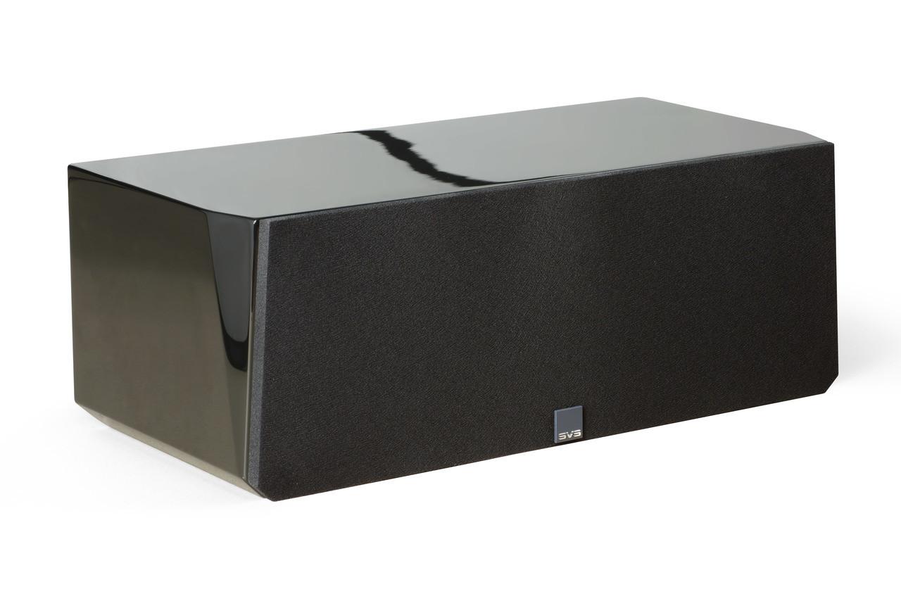 SVS Ultra Center Speaker-Piano Gloss Black