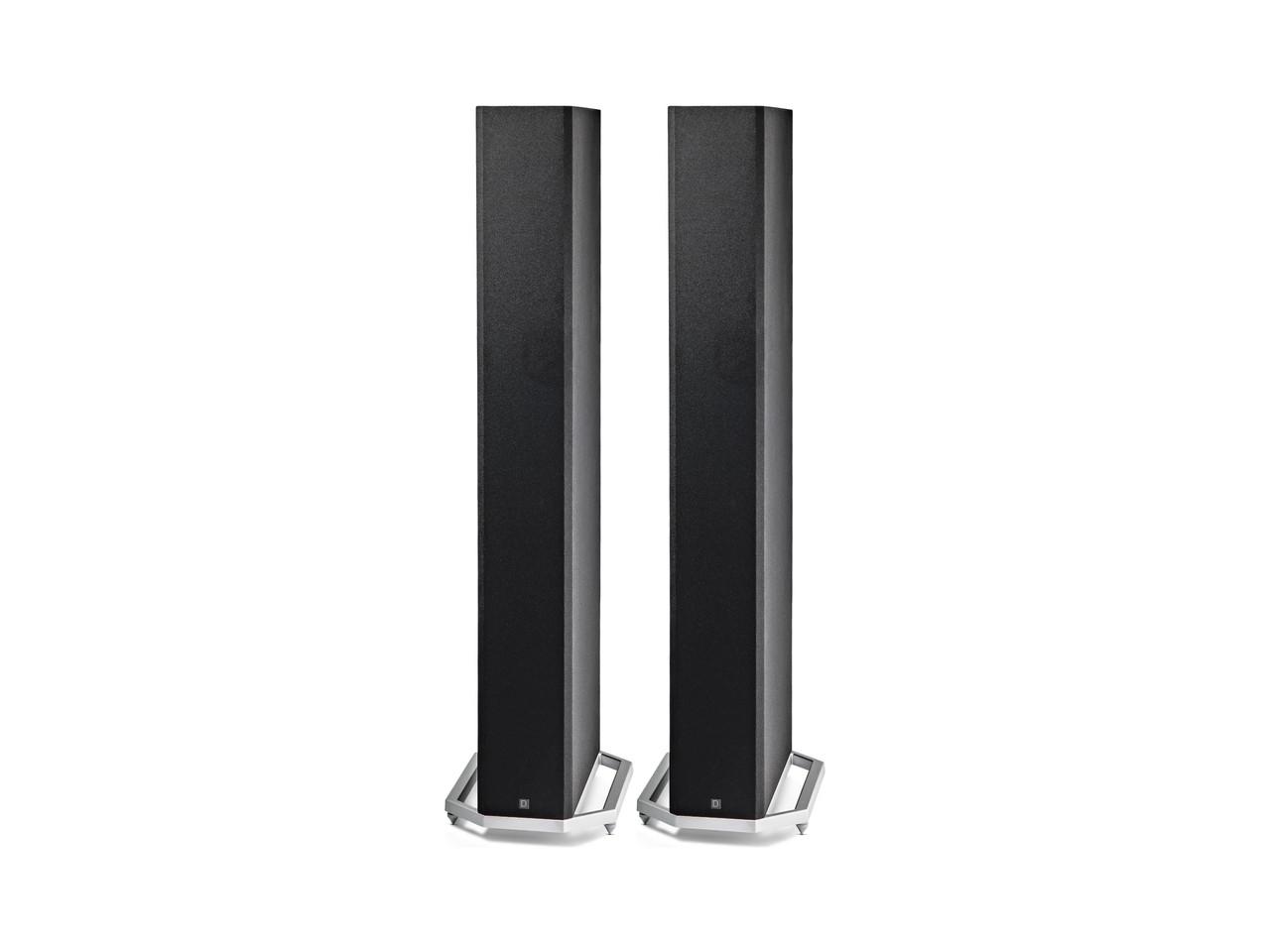 """Definitive Technology® BP9060 10"""" Bipolar Tower Speaker-Black (Pair)"""