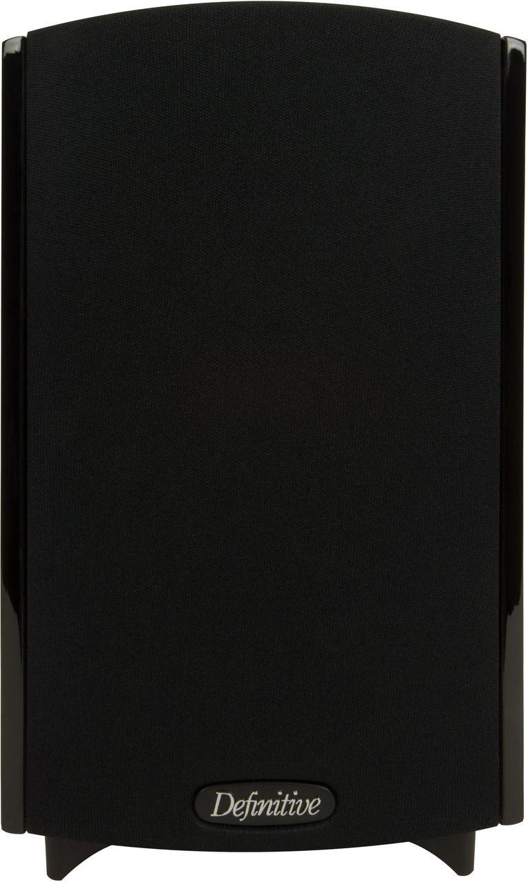 Definitive Technology® ProMonitor 800BLK Satellite Speaker-Black