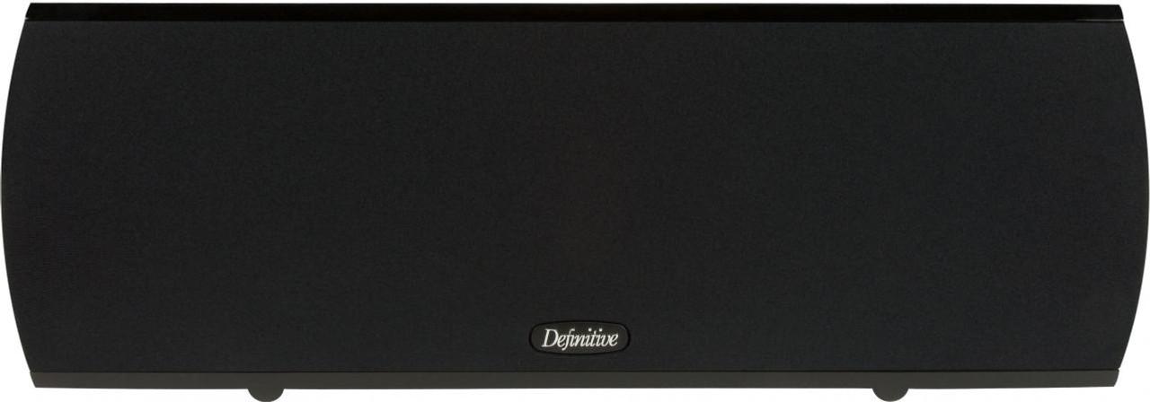 Definitive Technology® ProCenter 1000BLK Center Channel Speaker-Black-