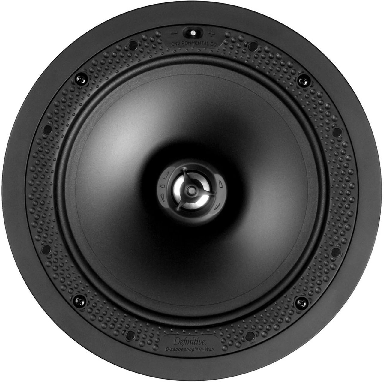 "Definitive Technology® DI 8R 8"" In-Wall/In-Ceiling Speakers-"