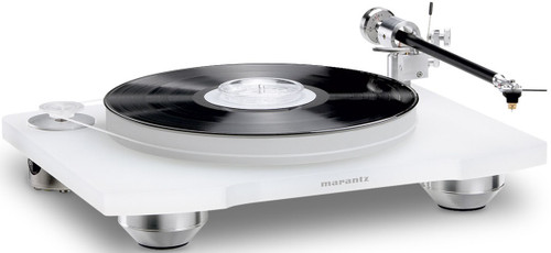 Marantz® TT-15S1 Reference Series Turntable-White